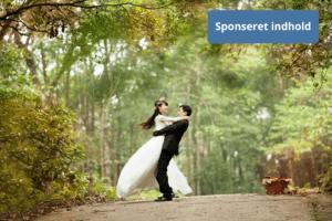 Fra revisoren til brudeparret: Sådan sparer I (mange) penge på jeres bryllup